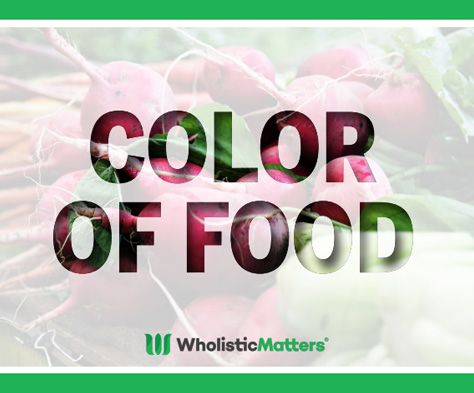 Color of Food