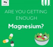 Feature Image: Magnesium: An Essential Nutrient