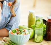 Feature Image: At the Core of Treatment for Naturopathic Medicine: Nutrition