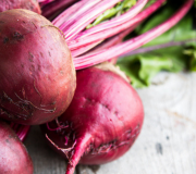 Feature Image: Beetroot: Nutrient and Phytonutrient Profile
