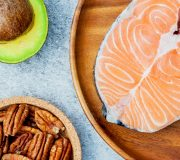 Feature Image: Omega-3 Fatty Acids for Heart Health