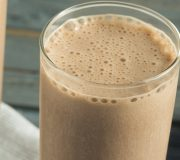 Feature Image: Chocolate Protein Morning Wake-up Call