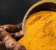 Feature Image: Curcumin: From the Spice Rack to Supplement Superstar
