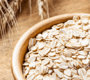 Feature Image: Nutrition & Potential Health Benefits of Oats