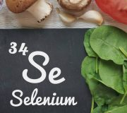 Feature Image: Antioxidant Selenium for Thyroid Health and More