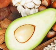 Feature Image: Vitamin E: Antioxidant Activity, Gene Expression, and Immune Support