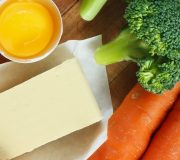 Feature Image: Vitamin A Supports Vision, Antioxidant Activity, and More