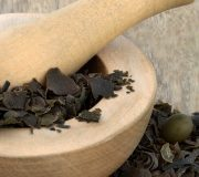 Feature Image: Herbs for Thyroid Health
