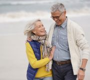 Feature Image: Aging, Osteoporosis, and Medicinal Herbs